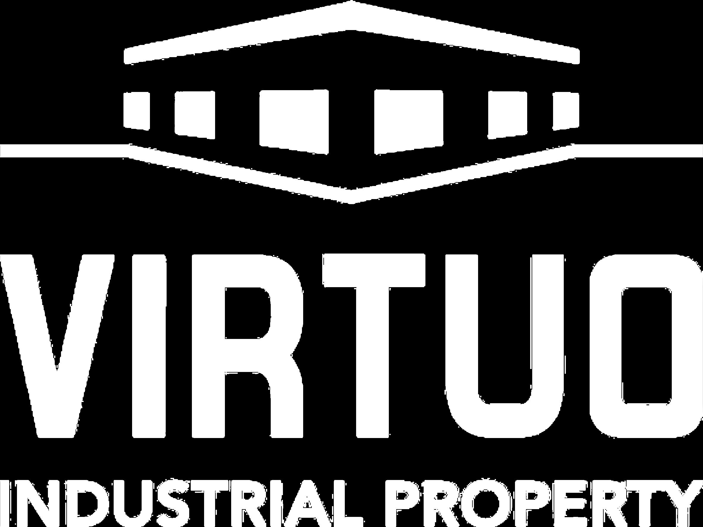 Logo Virtuo Blanc