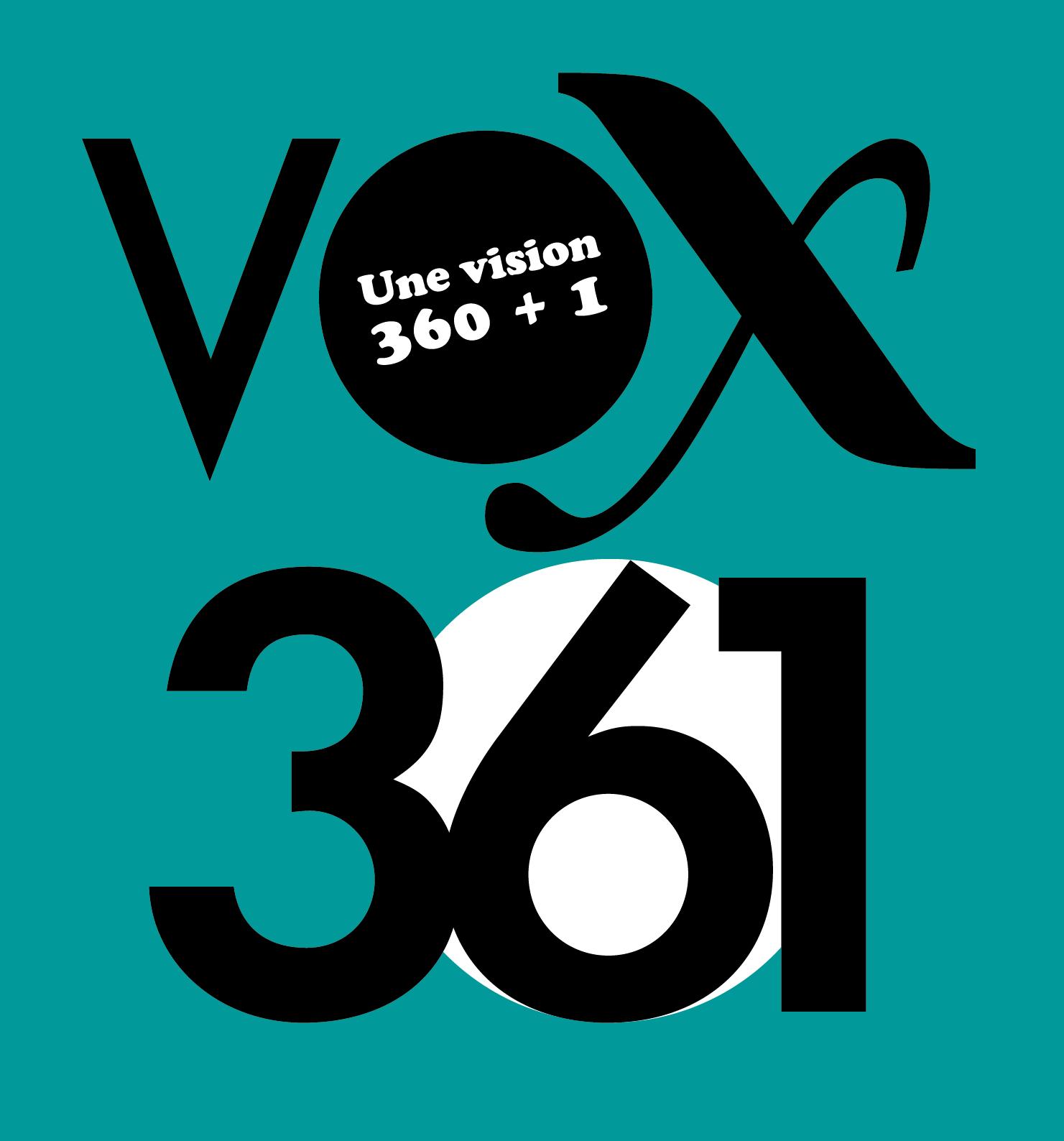 Logo Vox361