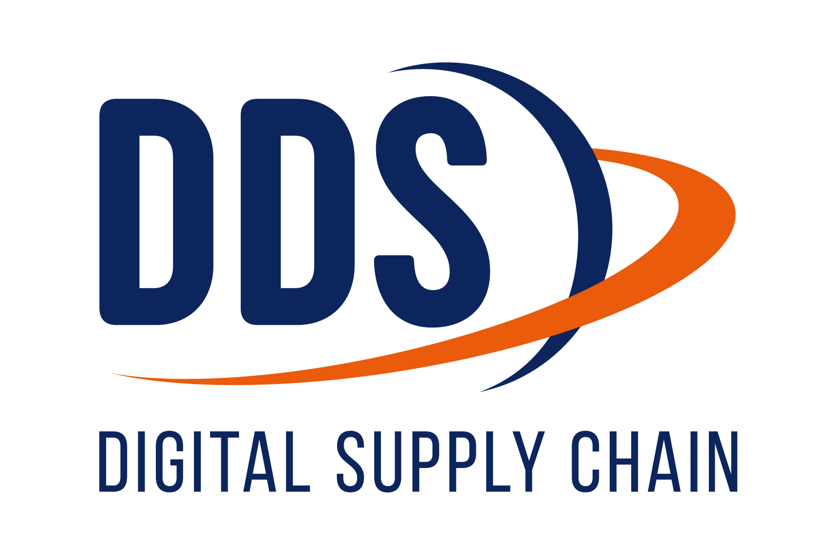 Logo DDS Logistics 2018